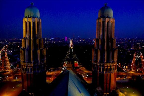 ブリュッセル観光を3泊4日で超満喫する9つのコツ