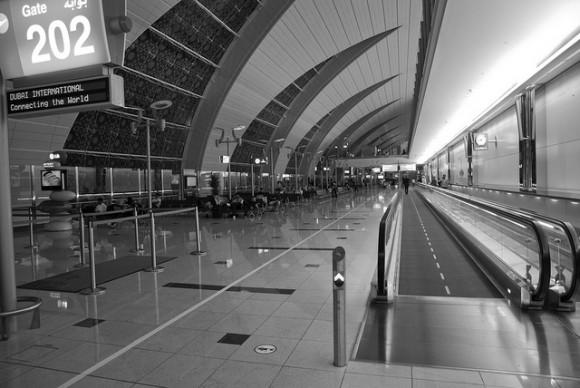 ドバイの空港を徹底調査!旅行前に知るべき7つの特徴