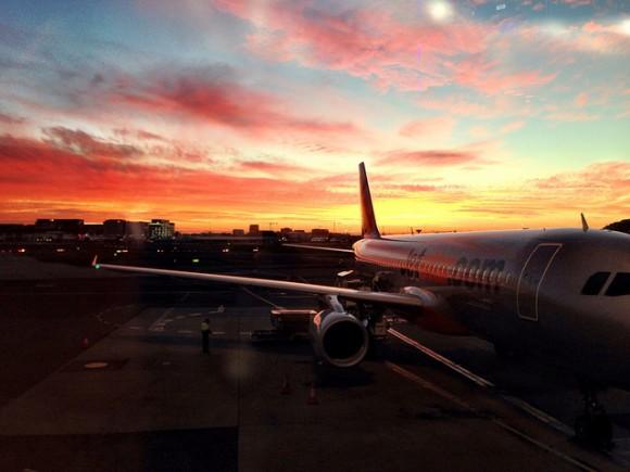 シドニー空港をもっと快適に過ごすための8つのコツ