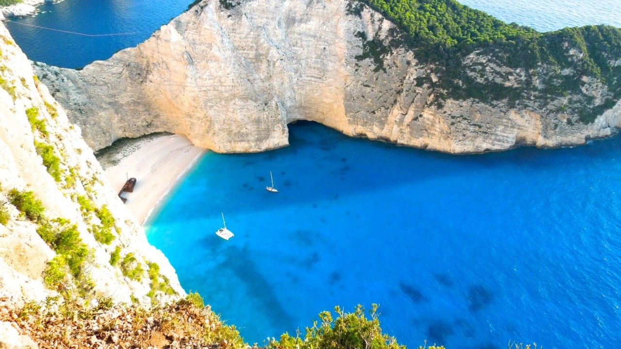 ギリシャへ行ったら絶対行くべき超おすすめ観光地10選!