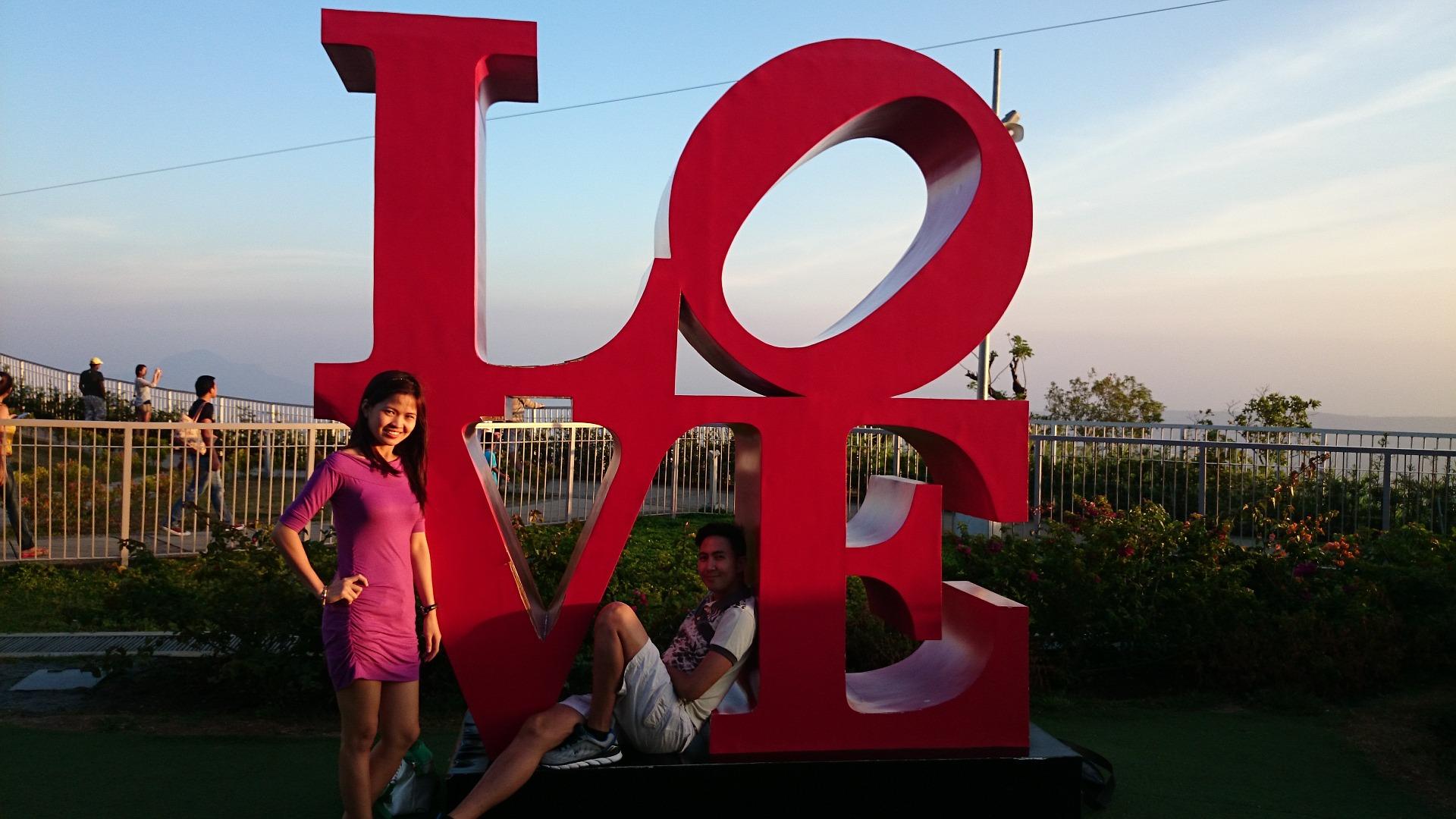 タガログ語で「愛してる」と言おう!厳選15フレーズ!