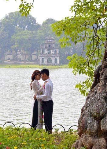 ベトナム語で「愛してる」を言おう!厳選15フレーズ12