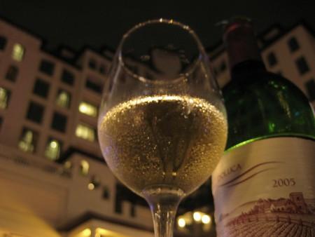 トルコのお土産調査!貰って嬉しい超おすすめ10選_カッパドキア産ワイン