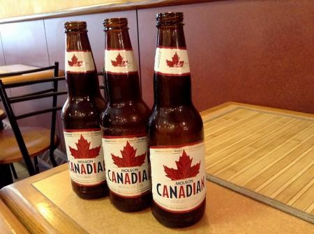 カナダのお土産調査!貰って嬉しい超おすすめ10選_カナディアンビール