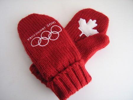 カナダのお土産調査!貰って嬉しい超おすすめ10選_手袋