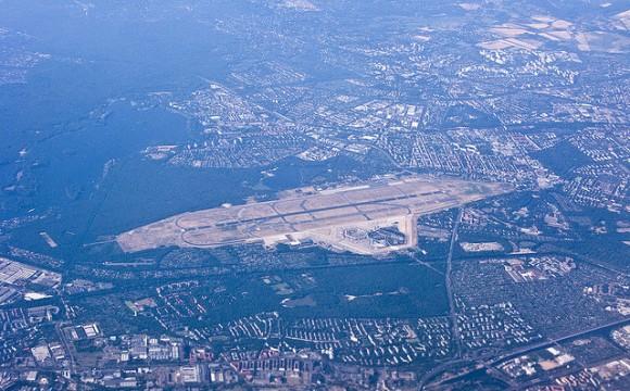 ベルリンの2つの空港をもっと快適に過ごす7つのコツ