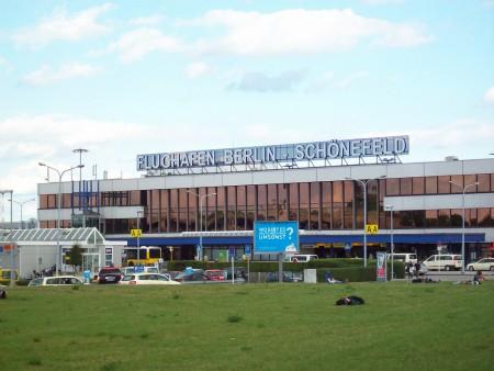 ベルリンの2つの空港をもっと快適に過ごす7つのコツ_シェーネフェルト空港