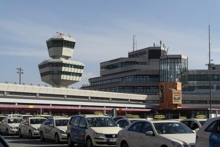 ベルリンの2つの空港をもっと快適に過ごす7つのコツ_テーゲル空港