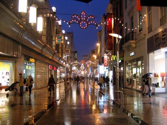 ブリュッセルの天気を徹底分析!旅行前に知るべき7つの特徴