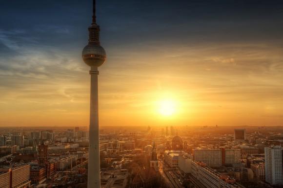ベルリンの天気を徹底分析!旅行前に知るべき7つの特徴