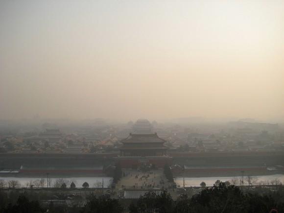 中国・北京の天気調査!旅行前に知りたい7つの特徴