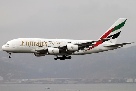 ドバイの空港を徹底調査!旅行前に知るべき7つの特徴_エミレーツ航空