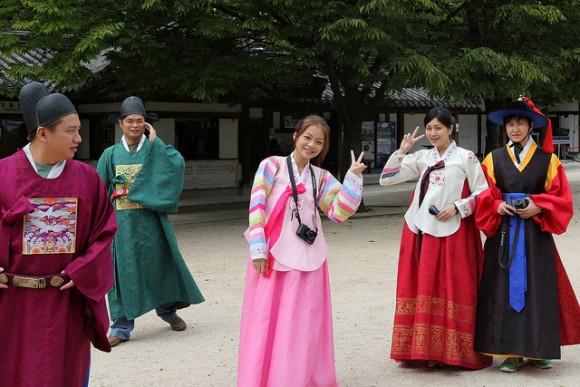 韓国人の性格調査!現地で仲良くなるための8つのコツ