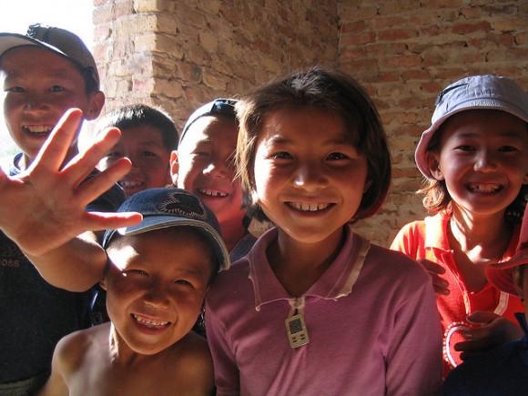 国際恋愛のすすめ!キルギス人との8つのレアな体験談