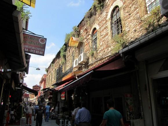 イスタンブールの治安調査!旅行で絶対避けるべき8つの事