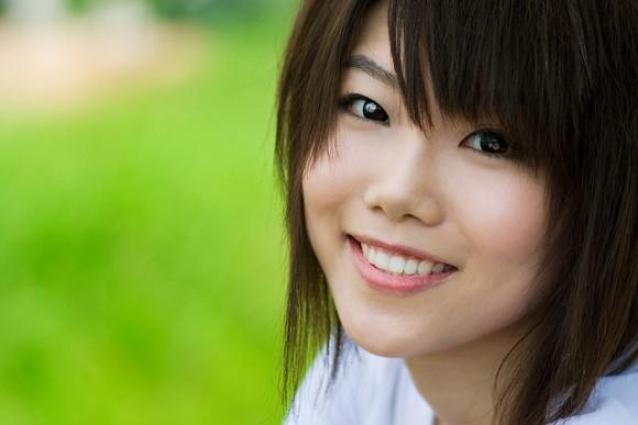 中国人女性のなかで美人と言われる8つの条件とは?1