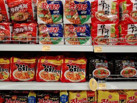 韓国の物価を徹底分析!旅行前に知るべき7つのポイント6