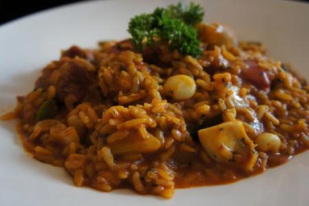 現地で絶対食べたいおすすめポルトガル料理10選!_アロス・デ・マリスコス