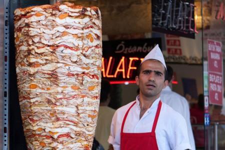 現地で絶対食べたいおすすめトルコ料理10選!_ケバブ