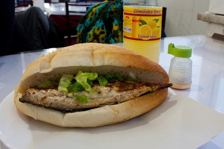 現地で絶対食べたいおすすめトルコ料理10選!_サバサンド