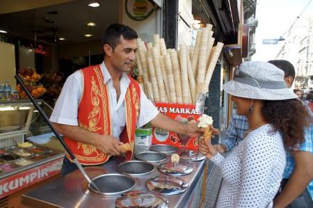 現地で絶対食べたいおすすめトルコ料理10選!_トルコアイス