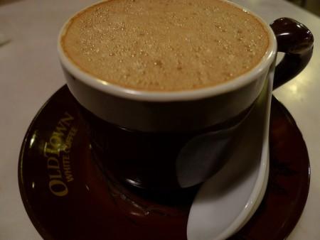 マレーシアのお土産調査!貰って嬉しい超おすすめ10選_オールドタウンホワイトコーヒー