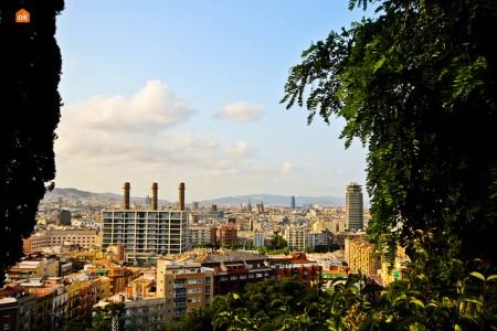 ヨーロッパの人気都市で英語があまり通じない都市10選_バルセロナ