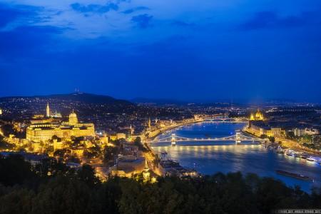 ヨーロッパの人気都市で英語があまり通じない都市10選_ブダペスト