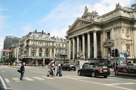 ヨーロッパの人気都市で英語があまり通じない都市10選_ブリュッセル