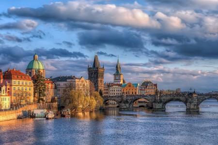 ヨーロッパの人気都市で英語があまり通じない都市10選_プラハ