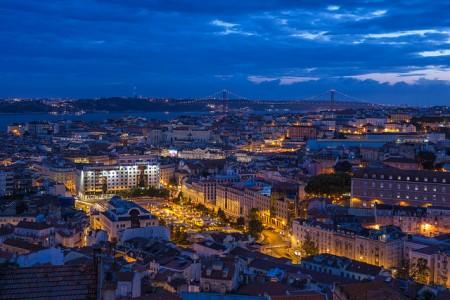 ヨーロッパの人気都市で英語があまり通じない都市10選_リスボン