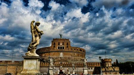 ヨーロッパの人気都市で英語があまり通じない都市10選_ローマ
