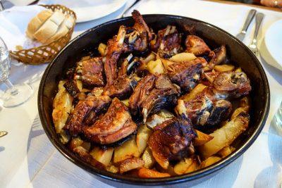 現地で絶対食べたいおすすめクロアチア料理10選!