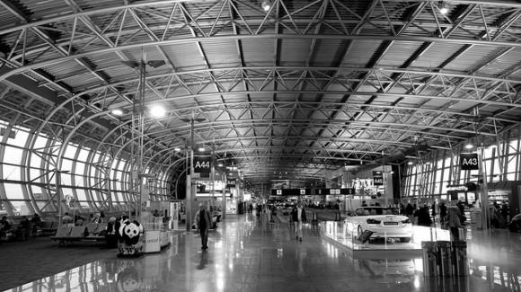 ブリュッセルの2つの空港を超快適に過ごす8つのコツ