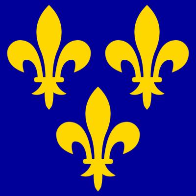 カナダ国旗を徹底分析!国旗が持つ6つの秘密とは?_フランス