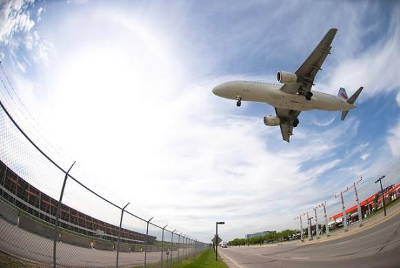 トロント・ピアソン国際空港を超快適に過ごす7つのコツ