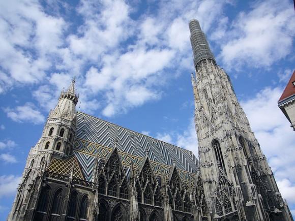 ウィーンの天気を徹底分析!旅行前に知るべき7つの特徴