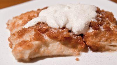 現地で絶対食べたいおすすめクロアチア料理10選!シュトゥルクリ