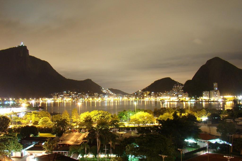 ブラジルの地図ガイドにもないマニアック旅行10スポット