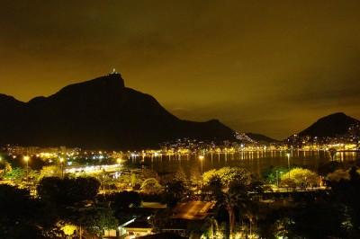 ブラジルの地図ガイドにもないマニアック旅行10スポット_ジャルジン・ボタニコ