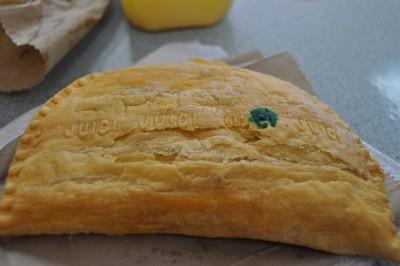 現地で絶対食べたいおすすめジャマイカ料理10選_パティ