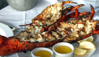 現地で絶対食べたいおすすめジャマイカ料理10選_ロブスター