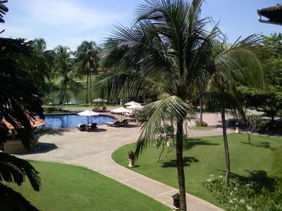 クアラルンプールを2泊3日で超快適に観光する8つのコツ_サウジャナホテル