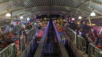 クアラルンプールを2泊3日で超快適に観光する8つのコツ_KLセントラル駅