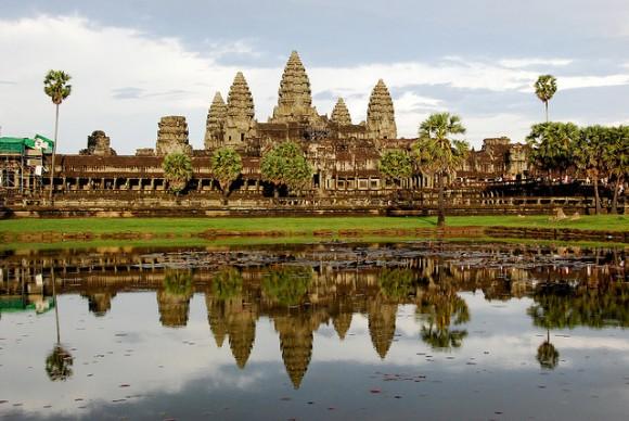 カンボジアとの時差を利用して効率よく旅行する7つのコツ