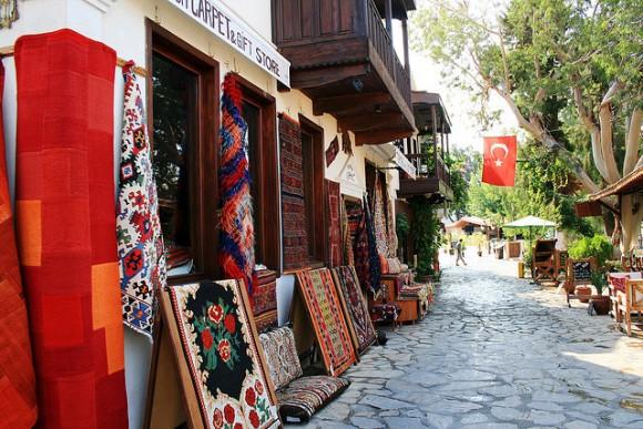 トルコの物価を徹底分析!旅行前に知るべき7つのポイント