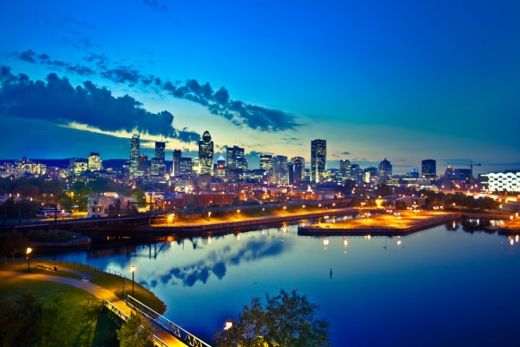 モントリオールの天気調査!旅行前に知りたい7つの特徴