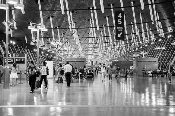 上海空港の便利サービスを使って快適に過ごす8つのコツ