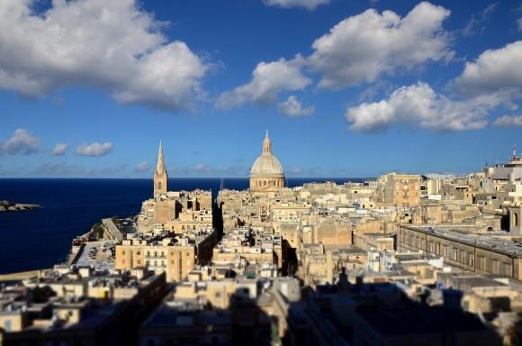 マルタ島へ英語留学!知られざる9つの好条件とは?
