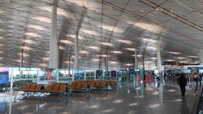 北京空港の便利サービスを使って快適に過ごす8つのコツ!ターミナル